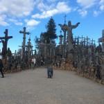 Hora křížů poutní místo