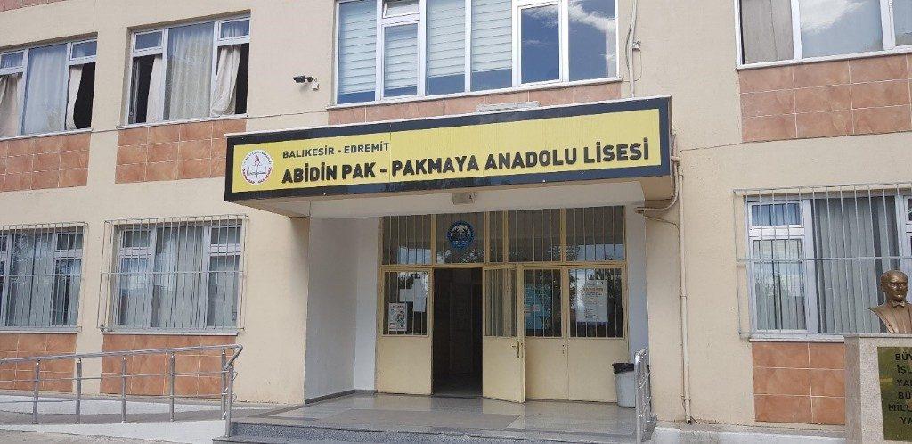 Erasmus + KA101 SPSCH Pardubice