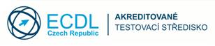 ECDL Czech Republic – akreditované testovací středisko