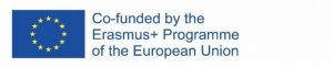Co-funded by the Erasmus + Programme ofthe European Union – logo